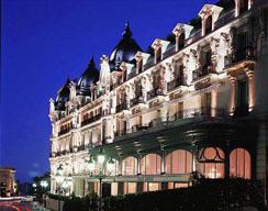 H�tel de Paris Monaco