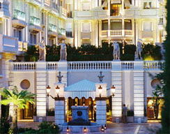 H�tel Metropole Monaco