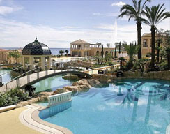 H�tel Monte Carlo Bay Resort
