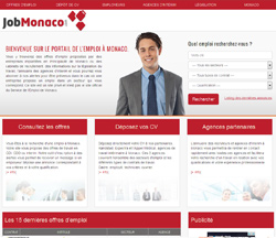 Job offers in Monaco
