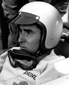 Bandini - Monaco Grand Prix