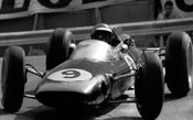 Clark - Gran Premio di Monaco