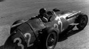 Fangio - Monaco Grand Prix