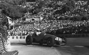 Farina - Grand Prix of Monaco