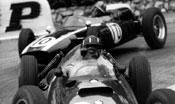 Hill - Monaco Grand Prix