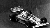 Lauda - Monaco Grand Prix