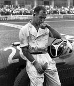 Moss - Monaco Grand Prix