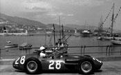 Moss - Gran Premio di Monaco