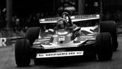 Villeneuve - Monaco Grand Prix