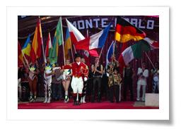 Festival de cirque de Monte-Carlo